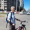 Mistral, 41, г.Санкт-Петербург