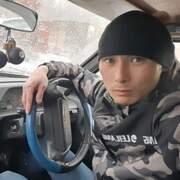 Ренат, 26, г.Ханты-Мансийск