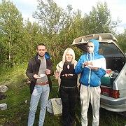 Ирина, 50, г.Североморск