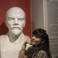 Анастасия, 30 лет, Водолей, Челябинск