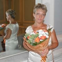 Ирина, 46 лет, Водолей, Санкт-Петербург