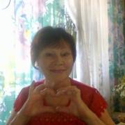Наталия, 66, г.Волхов