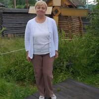 Галина, 56 лет, Дева, Москва