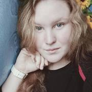 Елисавета Добролюбова, 16, г.Нижний Новгород