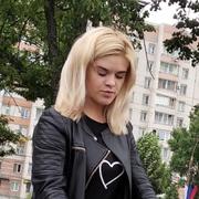 Елизавета, 24, г.Ярославль