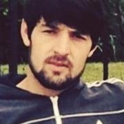 Абдула Гусейнов, 32, г.Невинномысск