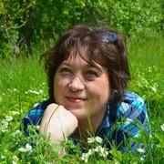 Начать знакомство с пользователем Анна 46 лет (Водолей) в Саратове