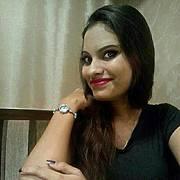Priyanka Kurade, 24, г.Мумбаи