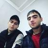 David, 18, Yerevan