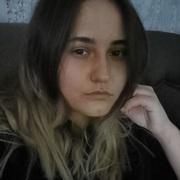 Аня 20 Георгиевск