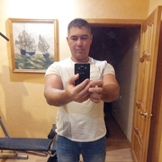 Ночангел, 32, г.Нижнекамск