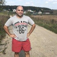 Виталик, 39 лет, Весы, Кондрово