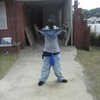 Terrance, 38, г.Атланта