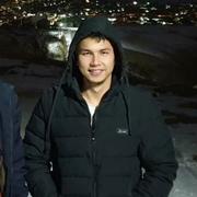 Марат 21 Бишкек