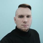 Вячеслав 35 лет (Водолей) Нижний Новгород
