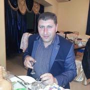 Arman 37 лет (Рак) Новосибирск