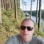 Павел 45 лет (Рыбы) Гродно