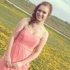 Bree Benfer, 19, Lafayette