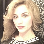 Ирина 39 лет (Рак) Париж