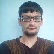 Ориф Мирзобаев, 27, г.Душанбе
