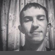 Аркадий, 25, г.Спасск-Дальний