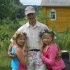 Виктор, 70, г.Нюксеница