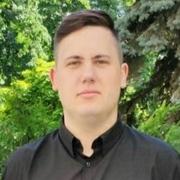 Сергій Негоденко 22 Киев