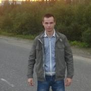 Andrei, 27, г.Ковдор