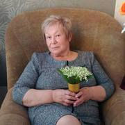 Начать знакомство с пользователем Раиса 71 год (Близнецы) в Калининграде (Кенигсберге)