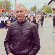 Алексей, 26, г.Касимов