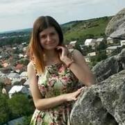 Анна, 25, г.Львов