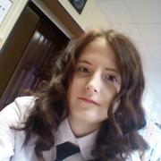 Ana M., 21, г.Лиски (Воронежская обл.)