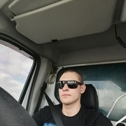 Аркадий 29 лет (Рак) Уфа