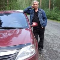 Роман, 64 года, Телец, Первоуральск