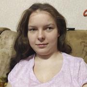 Ольга, 16, г.Пермь
