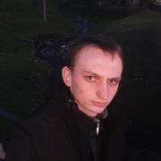 дмитрий, 21, г.Большая Ижора