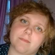 Наталия, 33, г.Лесной
