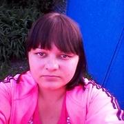анна 30 лет (Близнецы) хочет познакомиться в Динской