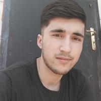 Абубакр, 24 года, Рак, Москва
