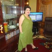 Лана 53 года (Весы) Ташкент