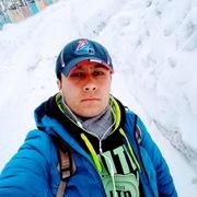 Сергей 30 Петропавловск-Камчатский