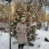 Катя, 60, г.Кириковка