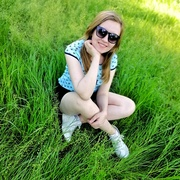 Русланка, 20, г.Киев