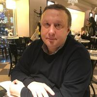 Геннадий, 59 лет, Водолей, Москва