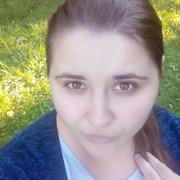 Виктория, 28, г.Лубны