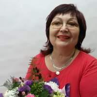 Татьяна, 64 года, Лев, Троицк