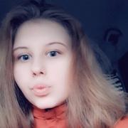 Богдана, 18, г.Выборг