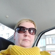 Галина 53 Самара