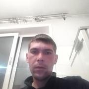 Александр, 25, г.Канск