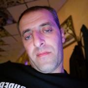 Марк, 37, г.Сызрань